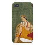 Séptima encarnación de Vishnu como Rama-Chandra iPhone 4 Cobertura