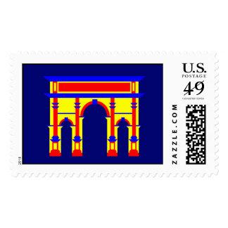 Septimus Severus Postage
