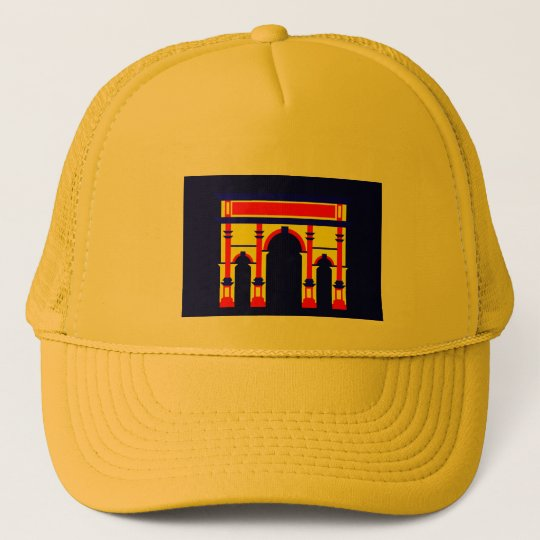 Septimus Severus Trucker Hat