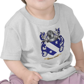 Sepulveda Coat of Arms (Family Crest) Tee Shirts