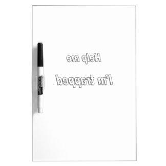Seque el borrado Board2.3 Pizarras Blancas De Calidad