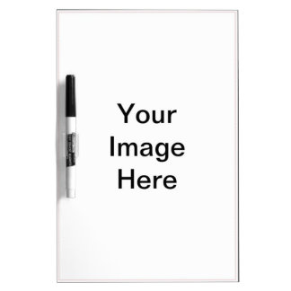 Seque la plantilla del tablero del borrado pizarras blancas de calidad