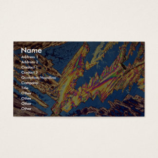Sequence Business Card