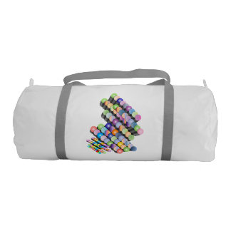 SEQUENCE DUFFLE BAG