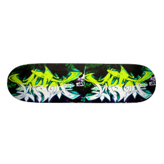 Sequence Skate Board Deck