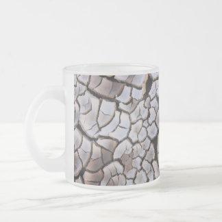 Sequía Tazas De Café