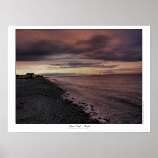 Sequim, Pacific Coast - WA Print