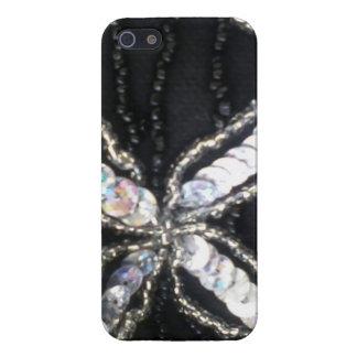 SEQUIN IPHONE CASE iPhone 5 CASE
