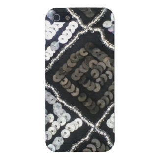SEQUIN IPHONE CASE COVERS FOR iPhone 5