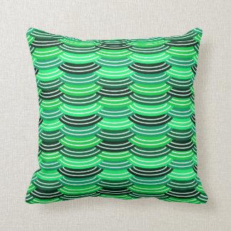 Green Sequin Throw Pillow : Sequin Pillows - Decorative & Throw Pillows Zazzle