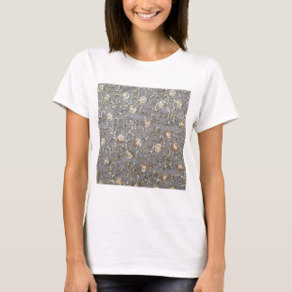 SEQUINE-EMBROIDERY T-Shirt
