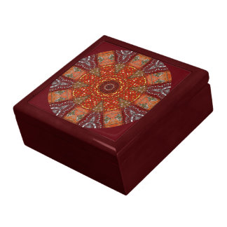 Sequined Tapestry 2 Gift Box
