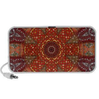 Sequined Tapestry 2 Travelling Speaker