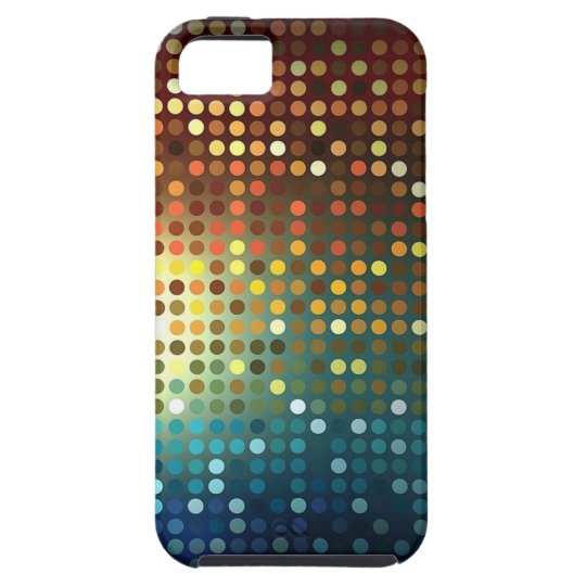 Sequins iPhone 5 Case