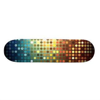 Sequins Skateboard Pro