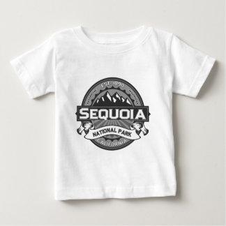 Sequoia Ansel Adams Baby T-Shirt