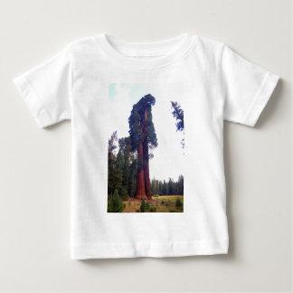 Sequoia Baby T-Shirt