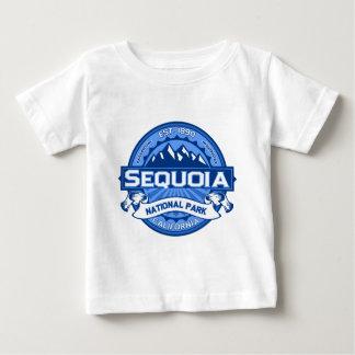 Sequoia Cobalt Baby T-Shirt