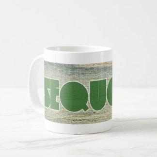 Sequoia Coffee Mug