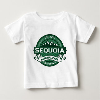 Sequoia Forest Baby T-Shirt