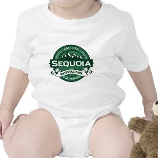 Sequoia Forest Bodysuit