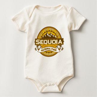 Sequoia Goldenrod Baby Bodysuit