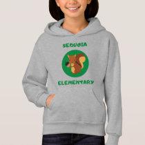 Sequoia Kids Hoodie