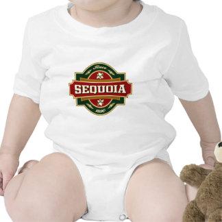 Sequoia Old Label Romper