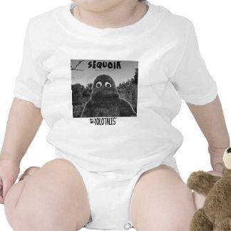Sequoia Baby Creeper