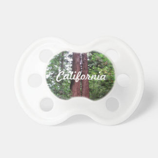 Sequoias Baby Pacifiers