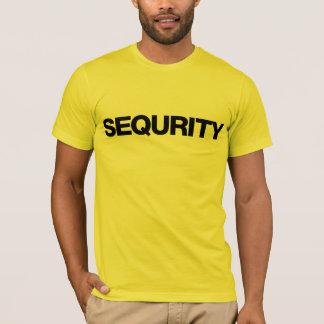 SEQURITY™ TEE SHIRT