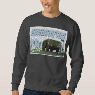(Ser) camiseta salvaje nacida de Euroleafing
