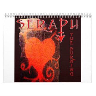 seraph calendar
