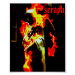 seraph poster3 posters