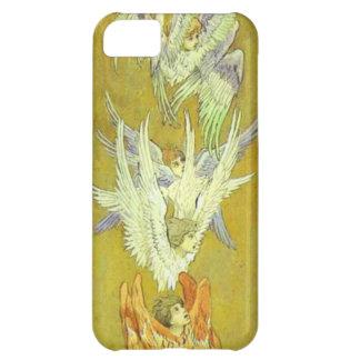 Seraphim Angels Russian Art iPhone 5C Case