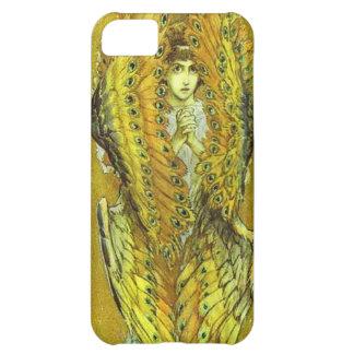 Seraphim Angels Russian Art iPhone 5C Cover