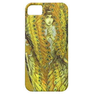 Seraphim Angels Russian Art iPhone 5 Covers