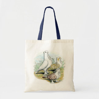 Seraphim Budget Tote Bag