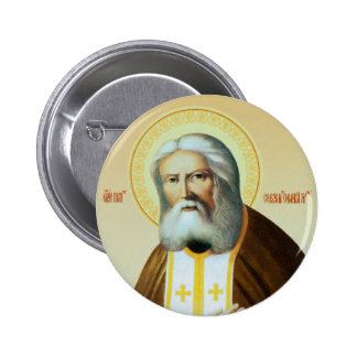 Seraphim Pinback Button
