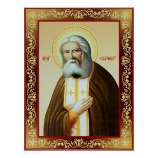 Seraphim Poster