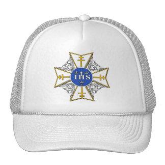 Seraphim Star Sweden Hat