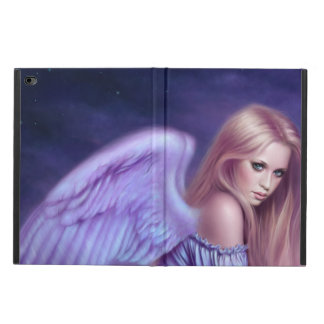 Seraphina Angel Art iPad Air 2 Case