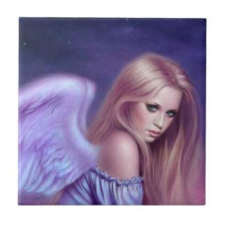 Seraphina Angel Art Tile