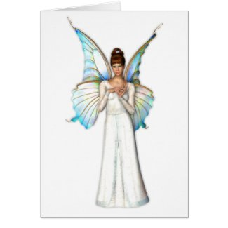Seraphina Fairy Cards