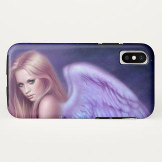 Seraphina Guardian Ange iPhone X Case