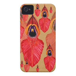 Serapias orientalis iPhone 4 Case-Mate case