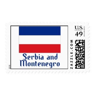 Serbia and Montenegro Postage Stamps