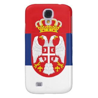 serbia crest iPhone 3 case