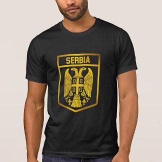 Serbia Emblem T-Shirt