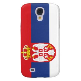 serbia iPhone 3 case
